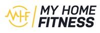 MyHomeFitness.ie Logo